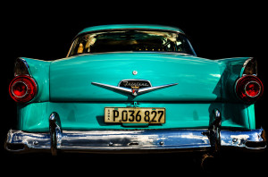 Ford Fairlane  year 1951