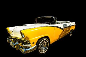 Ford Failane 1956