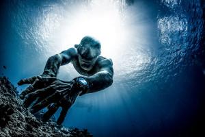 Carlos Coste  Aquaman